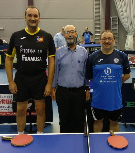 Results Club Totana TM zonal tournament Almendralejo, Foto 2