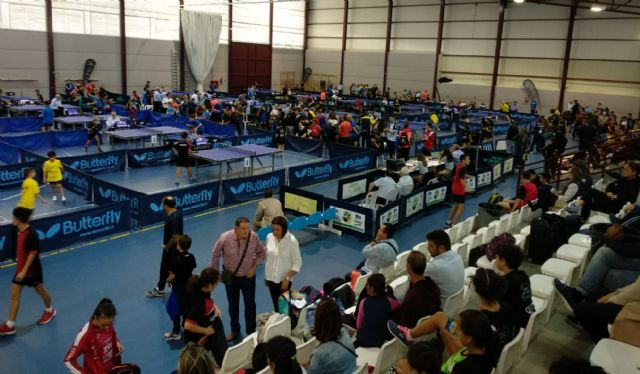 Results Club Totana TM zonal tournament Almendralejo, Foto 4