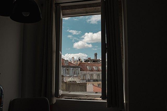 Lisboa refuerza sus canales de comunicación con sus visitantes con el lanzamiento de INFOLISBOA - 1, Foto 1