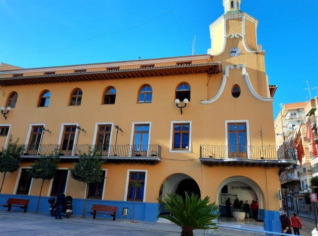El Ayuntamiento de Alcantarilla reduce a 24 días el plazo medio de pago a los proveedores en el tercer trimestre - 1, Foto 1