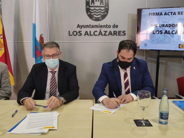 Confederación anuncia para el mes de noviembre la licitación para la ampliación del Canal D7 - 2, Foto 2