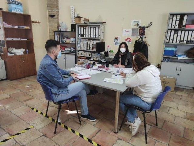 Educación reactiva el Aula Municipal al Cumplimiento de Sanción Educativa para la mejora de la convivencia dentro y fuera del centro educativo - 1, Foto 1