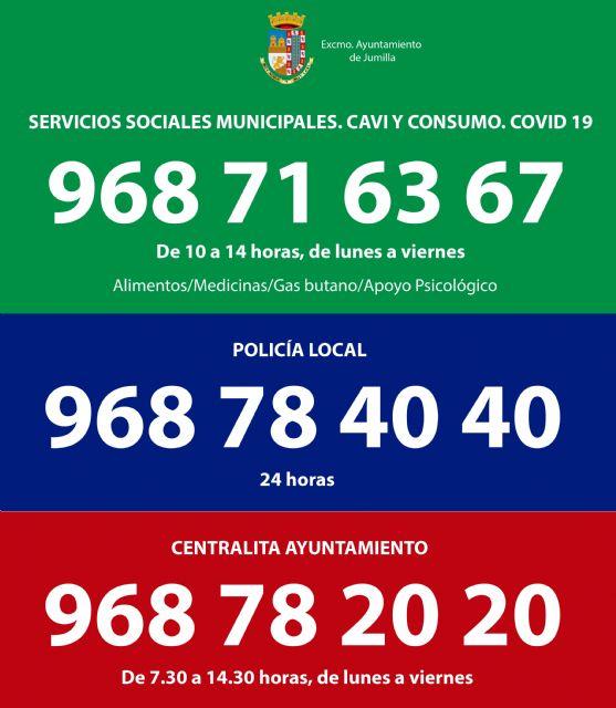 El Ayuntamiento ha destinado más de 200.000 euros a cubrir necesidades sociales - 1, Foto 1