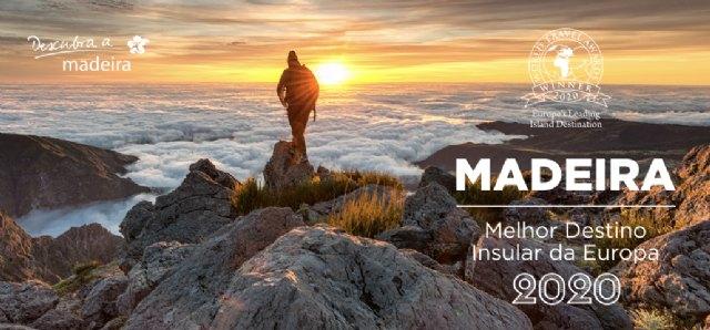 Imagen cedida por Turismo de Madeira., Foto 1