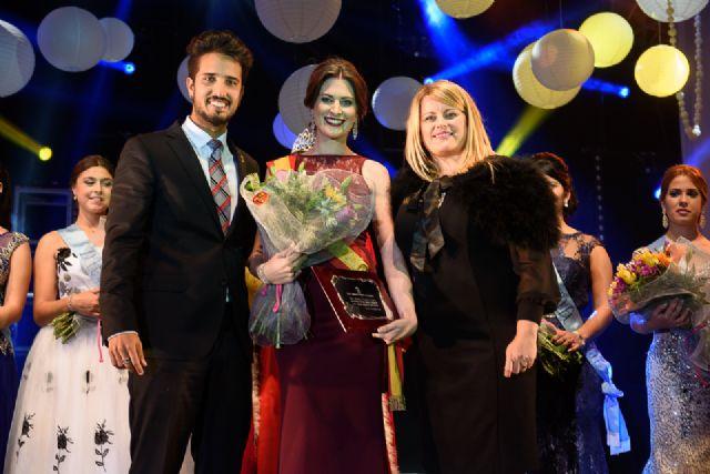 Laura López Machado elegida reina de las fiestas patronales, Foto 1