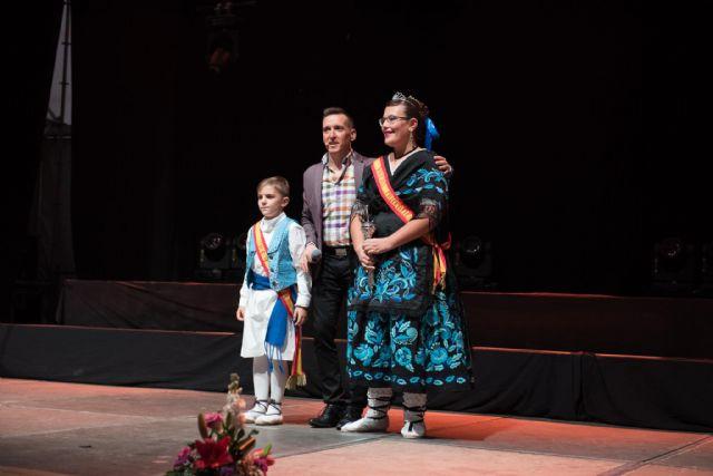 Más de 40 niños participan en la gala infantil de las fiestas patronales, Foto 3