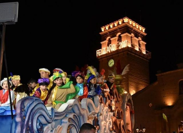 The City Council and the Peñas de Carnaval Federation are going to sign a collaboration agreement - 1