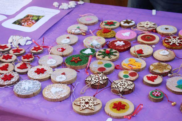 Casi una veintena de asociaciones de Alhama celebran el Día del Voluntariado, Foto 2