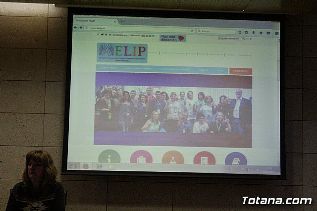 AELIP presents the renewal of its website that has been developed by Superweb and Totana.com - 5