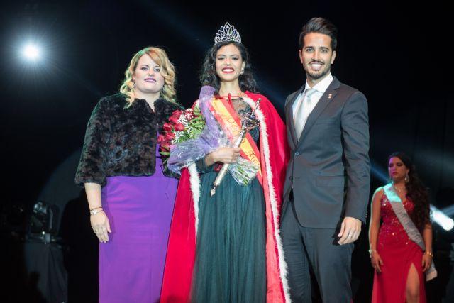 Estefanía Graciela Granada elegida Reina de las Fiestas patronales 2017, Foto 1