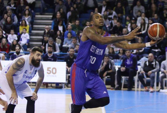 Así han sido las Ventanas FIBA para los jugadores del UCAM Murcia - 1, Foto 1