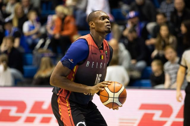 Así han sido las Ventanas FIBA para los jugadores del UCAM Murcia - 2, Foto 2