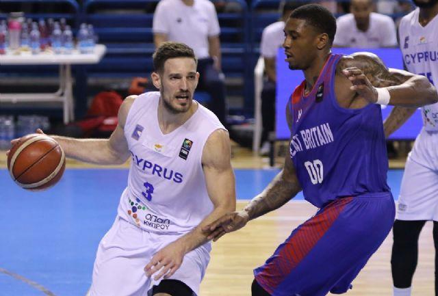 Así han sido las Ventanas FIBA para los jugadores del UCAM Murcia - 3, Foto 3