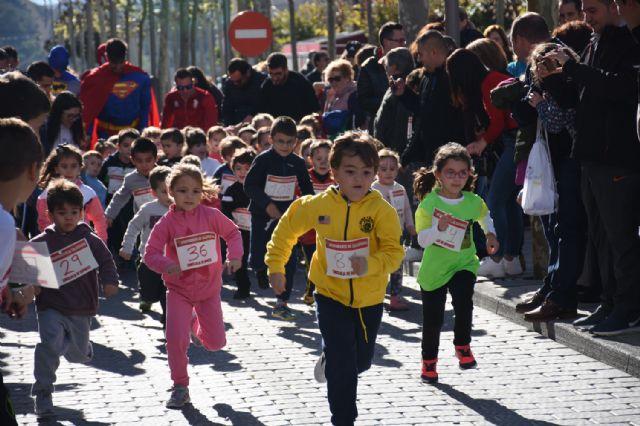 Solidaridad y deporte por Una bonita sonrisa - 1, Foto 1