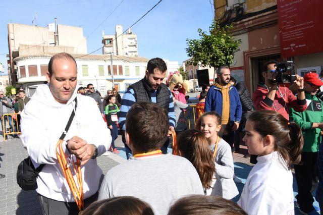 Solidaridad y deporte por Una bonita sonrisa - 2, Foto 2