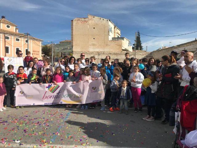 Solidaridad y deporte por Una bonita sonrisa - 4, Foto 4