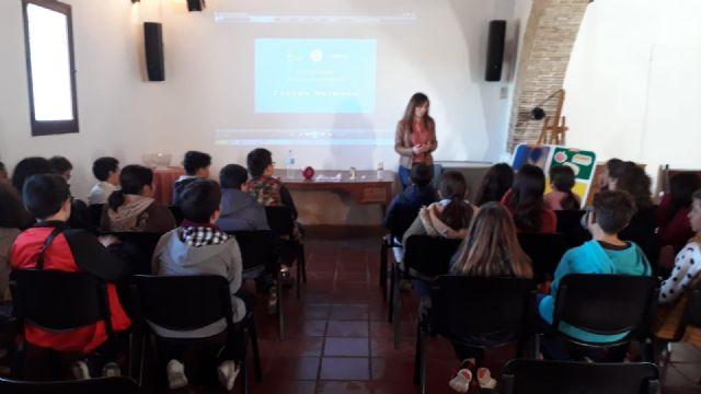 Cañada Hermosa, centro de educación ambiental para los alumnos del municipio - 1, Foto 1