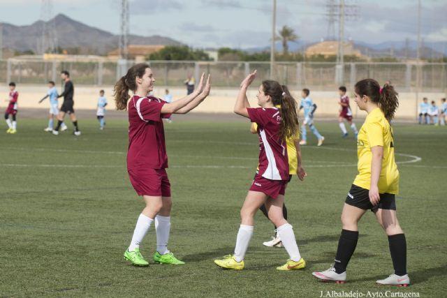 El Ayuntamiento y la Federación de Fútbol regional firmarán un convenio para invertir más de 168 mil euros en tres campos municipales - 1, Foto 1