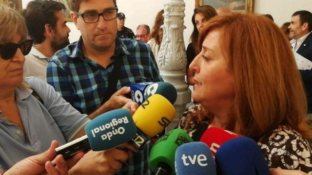 PODEMOS insiste en la nulidad del plan Novo Carthago con independencia de la acusación del Fiscal - 1, Foto 1