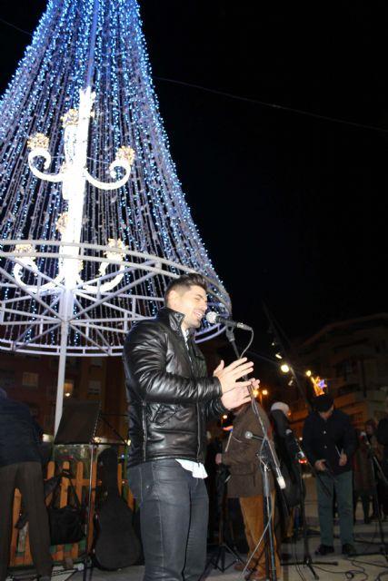 Mañana se inaugurará el encendido del alumbrado navideño y se presentará el programa de la Navidad Cultural - 4, Foto 4