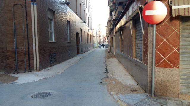 Cs carga contra PP y PSOE por su incompetencia para coordinar los trámites para desarrollar las obras en Cartagena - 1, Foto 1