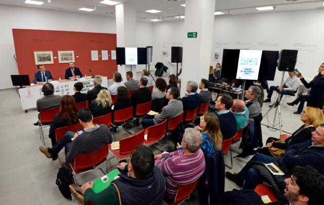 Murcia apuesta por la máxima seguridad en las zonas de juego infantil, que serán certificadas por un organismo nacional - 1, Foto 1