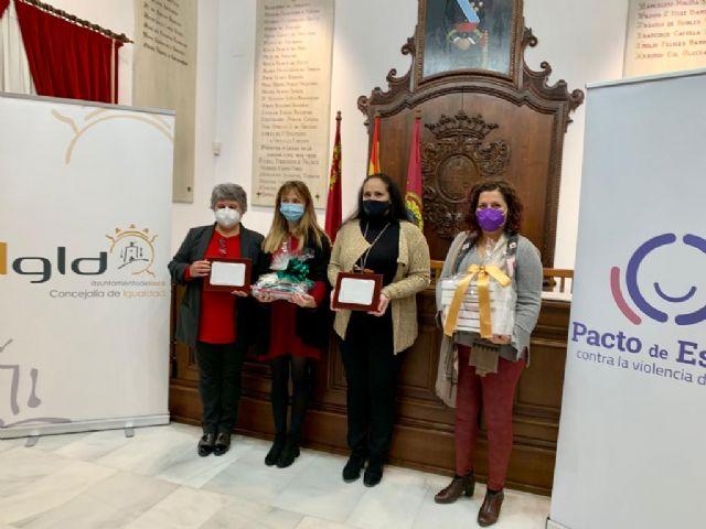 El Colegio San Cristóbal, ganador del concurso de Creación Audiovisual 'Quedan muchos cuentos por contar' Educando en Igualdad organizado por el Ayuntamiento de Lorca - 1, Foto 1