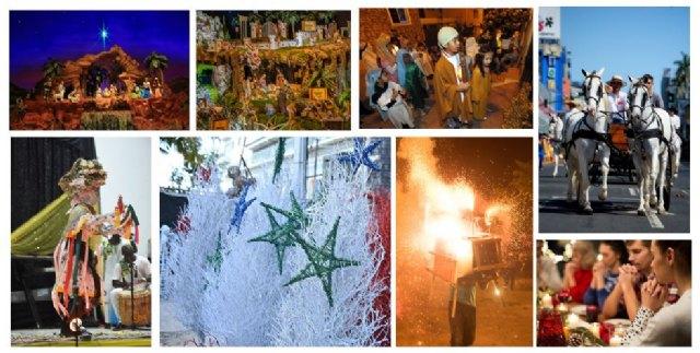 Un crisol de culturas y costumbres: así se celebran las navidades en Centroamérica y República Dominicana - 1, Foto 1