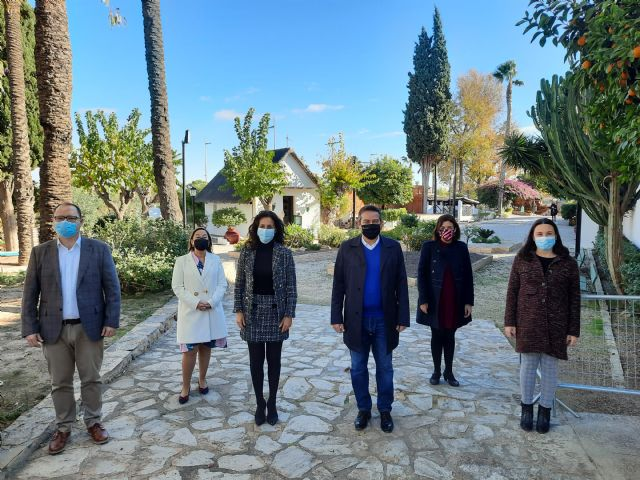 Alcantarilla se suma al conjunto de municipios adheridos al Sistema Integral de Calidad Turística en la Región de Murcia - 2, Foto 2