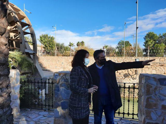 Alcantarilla se suma al conjunto de municipios adheridos al Sistema Integral de Calidad Turística en la Región de Murcia - 4, Foto 4
