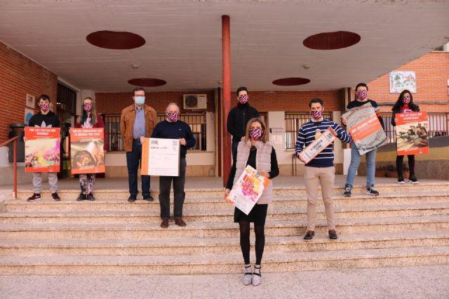 La Alcaldesa de Archena se alía con los jóvenes en la lucha contra la COVID19 con la campaña 'Nos Jugamos Mucho' - 1, Foto 1