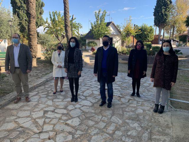 La Comunidad invierte 40.000 euros en la puesta en marcha del programa turístico ´Descubre Alcantarilla´ - 1, Foto 1