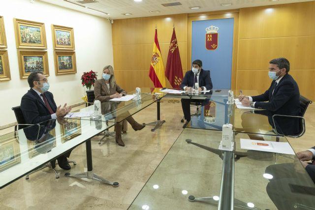 La Comunidad lanza una ayuda de 19 millones de euros para inversiones medioambientales en la industria agroalimentaria, Foto 2