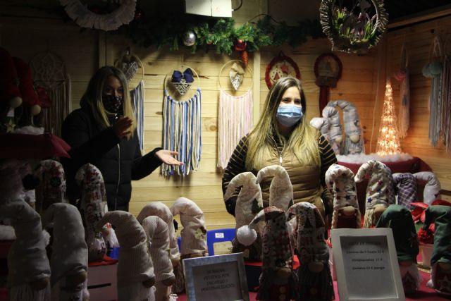 Llega la Navidad a San Pedro del Pinatar con un Mercado Navideño, el Belén y más de 30 actividades online - 3, Foto 3