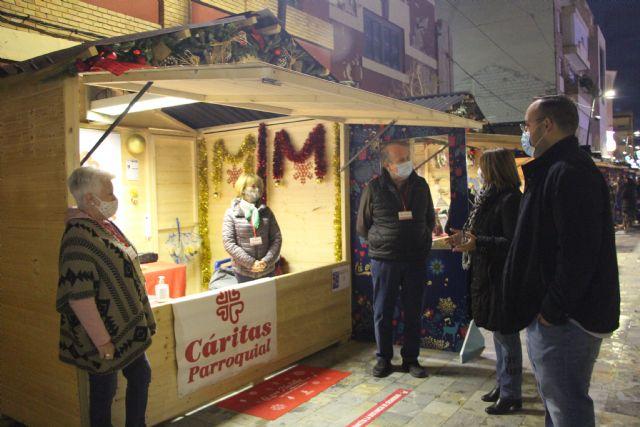 Llega la Navidad a San Pedro del Pinatar con un Mercado Navideño, el Belén y más de 30 actividades online - 4, Foto 4