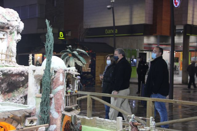 Llega la Navidad a San Pedro del Pinatar con un Mercado Navideño, el Belén y más de 30 actividades online - 5, Foto 5