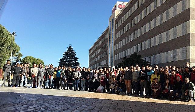 ELPOZO ALIMENTACIÓN contrata a 111 trabajadores desempleados, Foto 1