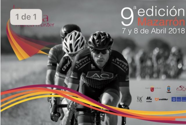 La Vuelta a Murcia Master repite en Mazarrón en su edición de 2018, Foto 1