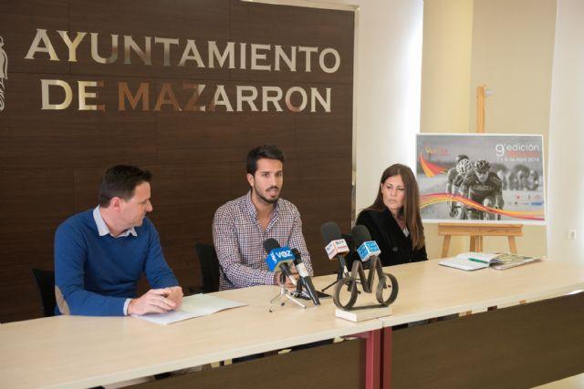 La Vuelta a Murcia Master repite en Mazarrón en su edición de 2018, Foto 2
