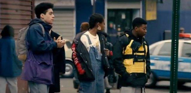 Starz presenta el video musical de Power Book III: Raising Kanan con 50 Cent y NLE Choppa y revela en él las primeras imágenes de la nueva serie de las precuelas de Power - 1, Foto 1