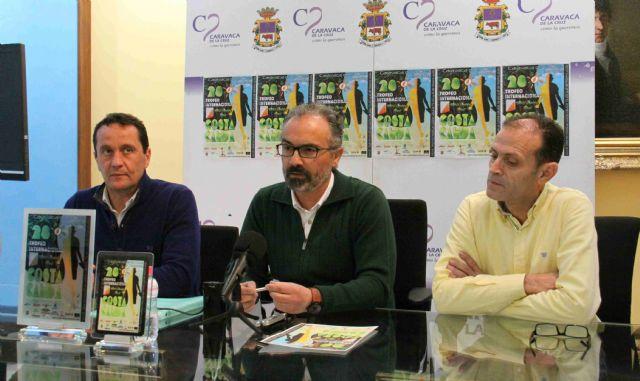Caravaca recibirá a cientos de deportistas como sede del Trofeo Internacional Costa Cálida - 2, Foto 2