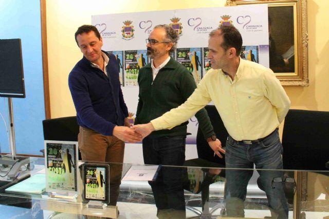 Caravaca recibirá a cientos de deportistas como sede del Trofeo Internacional Costa Cálida - 3, Foto 3