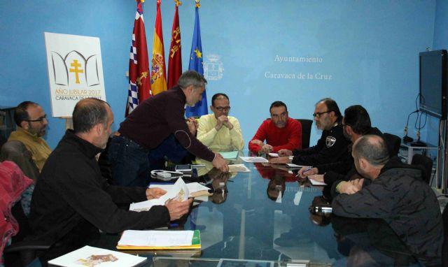 Caravaca recibirá a cientos de deportistas como sede del Trofeo Internacional Costa Cálida - 4, Foto 4