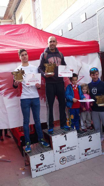 Excelentes resultados este fin de semana para el Club Atletismo de Totana, Foto 2