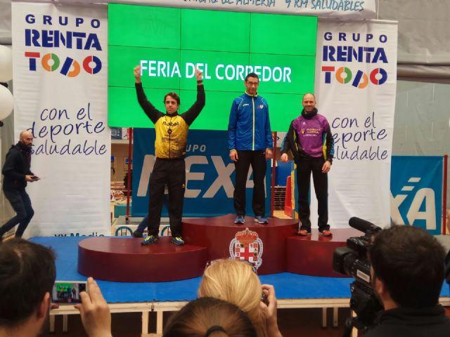 Excelentes resultados este fin de semana para el Club Atletismo de Totana, Foto 5