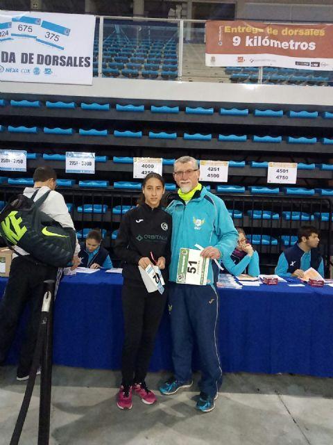 Excelentes resultados este fin de semana para el Club Atletismo de Totana, Foto 6