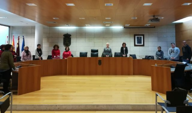 A commission of volunteers will be constituted in the Municipal Council of Equality - 1