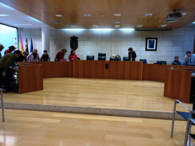A commission of volunteers will be constituted in the Municipal Council of Equality - 2