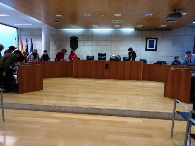 Se va a constituir una comisión de voluntarios en el Consejo Municipal de Igualdad, Foto 2