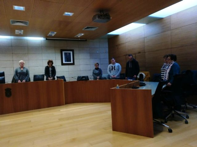 A commission of volunteers will be constituted in the Municipal Council of Equality - 3